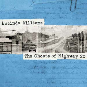 Foto von The Ghosts Of Highway 20