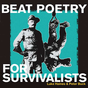Foto von Beat Poetry For Survivalists