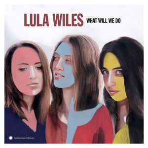 Cover von What Will We Do