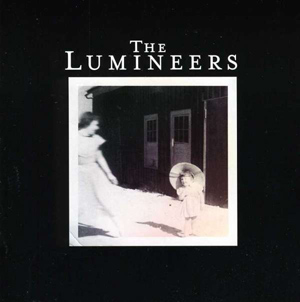 Cover von The Lumineers
