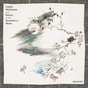 Cover von Solstice