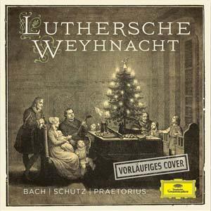 Foto von Luthersche Weyhnacht
