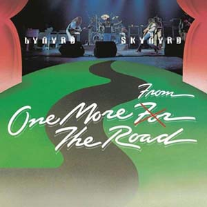 Foto von One More From The Road (180g)