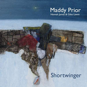 Cover von Shortwinger