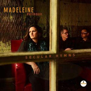 Cover von Secular Hymns