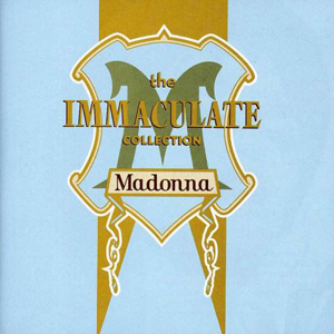 Cover von The Immaculate Collection