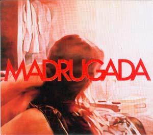 Cover von Madrugada