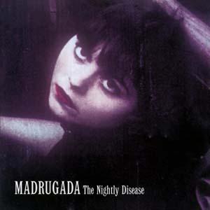 Foto von The Nightly Disease (180g)