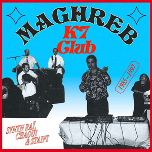 Cover von Maghhreb K 7 Club