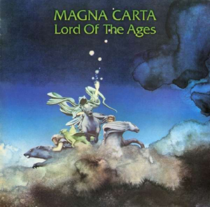 Cover von Lord Of The Ages (180g)