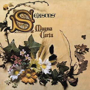 Cover von Seasons (180g)