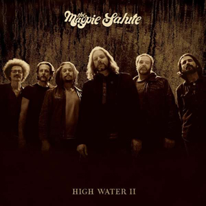 Cover von High Water II