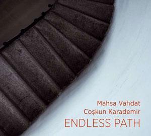 Foto von Endless Path
