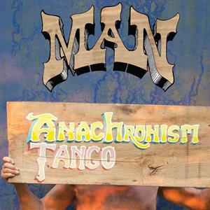 Foto von Anachronism Tango