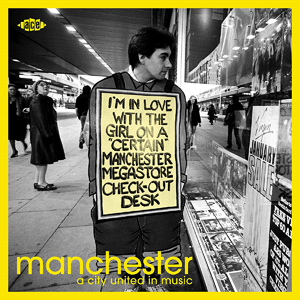 Foto von Manchester: A City United In Music