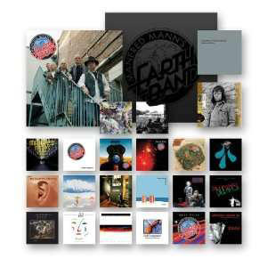 Foto von 40th Anniversary Box Set (21-CD)