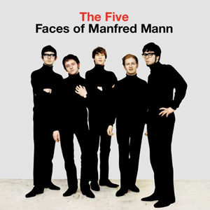 Foto von The Five Faces Of Manfred Mann