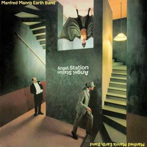 Foto von Angel Station