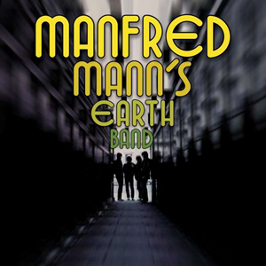 Cover von Manfred Mann's Earth Band (rem.& exp.)