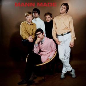 Foto von Mann Made