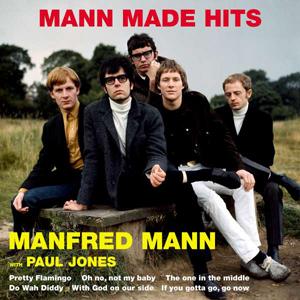 Foto von Mann Made Hits