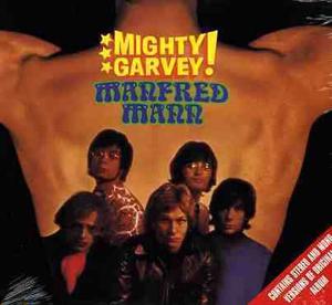 Foto von Mighty Garvey (rem.& exp.)