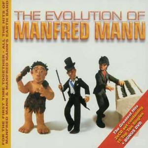 Foto von The Evolution Of Manfred Mann