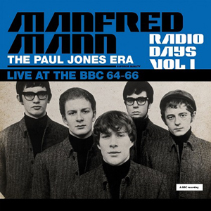 Foto von Radio Days Vol. 1: The Paul Jones Era