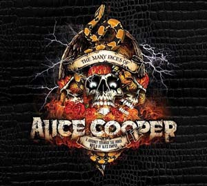 Foto von Many Faces Of Alice Cooper