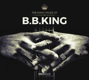 Foto von Many Faces Of B.B. King