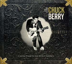 Foto von Many Faces Of Chuck Berry