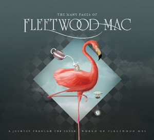 Cover von Many Faces Of Fleetwood Mac