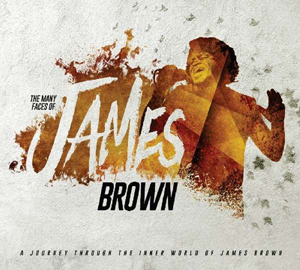 Foto von Many Faces Of James Brown