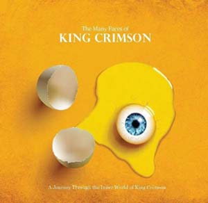 Foto von Many Faces Of King Crimson