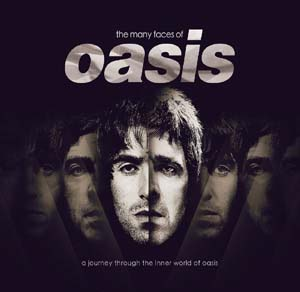 Foto von Many Faces Of Oasis