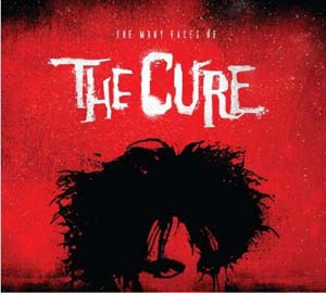 Foto von Many Faces Of The Cure
