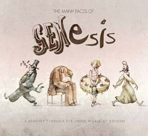 Foto von Many Faces Of Genesis