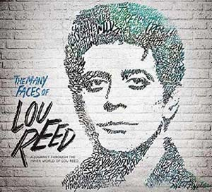 Foto von Many Faces Of Lou Reed