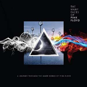 Foto von Many Faces Of Pink Floyd