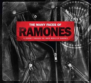 Foto von Many Faces Of Ramones