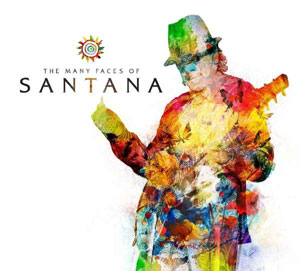 Foto von Many Faces Of Santana