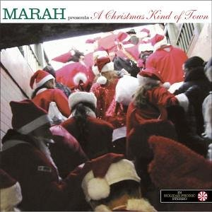 Cover von A Christmas Kind Of Town