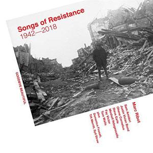 Foto von Songs Of Resistance - 1942-2018 (180g)