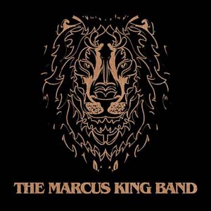 Foto von The Marcus King Band