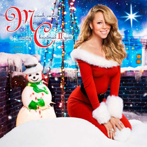 Cover von Merry Christmas II You