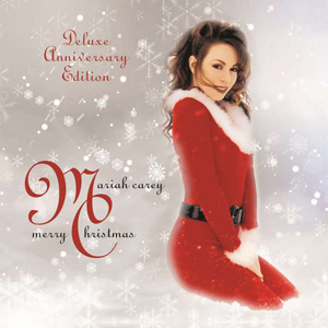Foto von Merry Christmas (DeLuxe Anniversary Edition)
