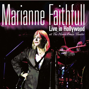 Cover von Live In Hollywood: Live At Henry Ford Theatre