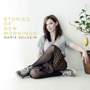 Cover von Stories Of New Mornings (signiert)