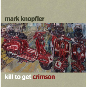 Cover von Kill To Get Crimson