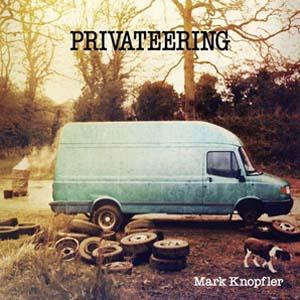 Cover von Privateering